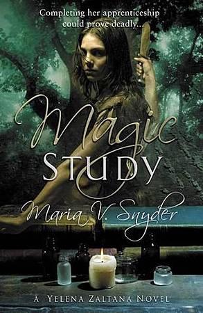 Magic Study UK