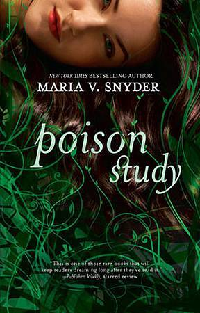 Poison Study 2