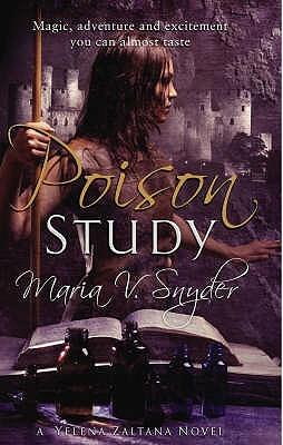 Poison Study UK