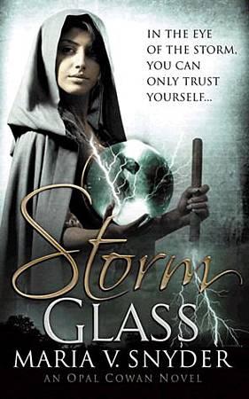 Storm Glass UK