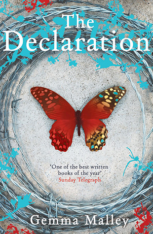 The DeclarationUK