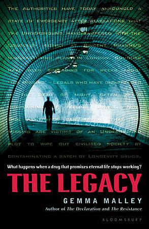 The Legacy2