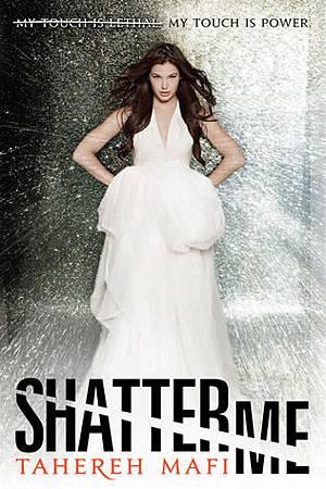 Shatter Me2