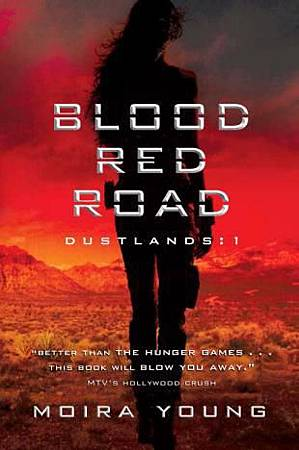 Blood Red Road 2