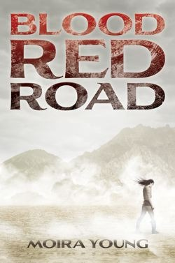 Blood Red Road old