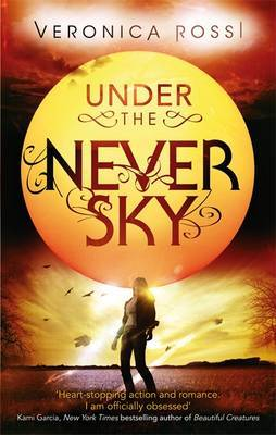 Under The Never Sky UK