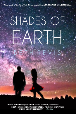 Shades of Earth fanmade