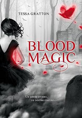Blood MagicSpanish