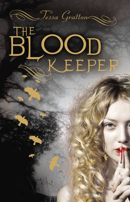 The Blood KeeperUK