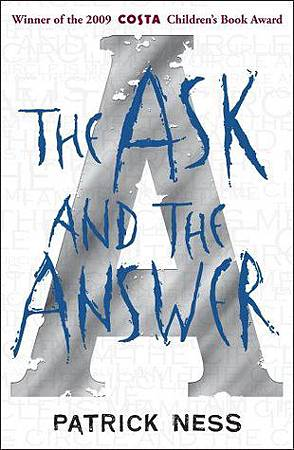 The Ask and the Answer2