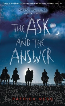 The Ask and the Answer3