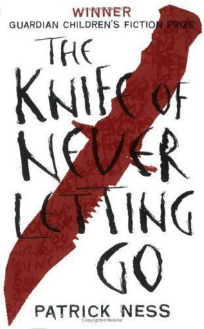 The Knife of Never Letting Go2