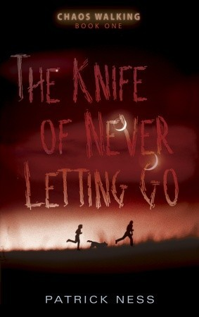 The Knife of Never Letting Go3