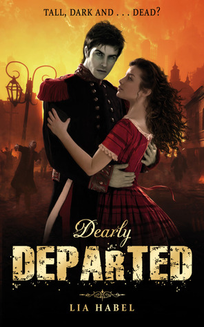 Dearly, Departed2