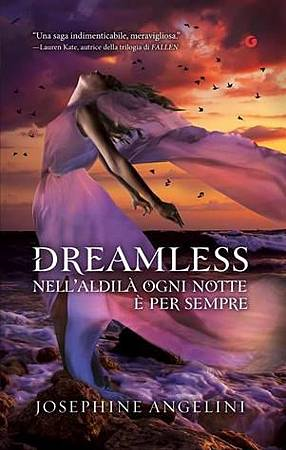 DreamlessItaly