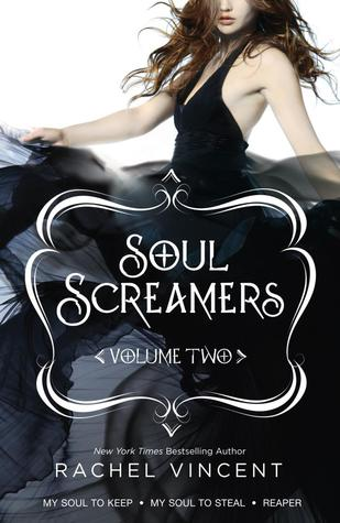 Soul Screamers Vol. 2