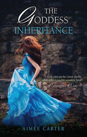 The Goddess Inheritance AU