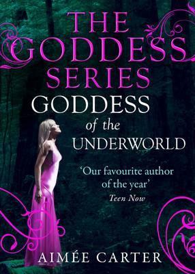 Goddess of the Underworld