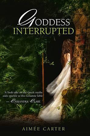 Goddess Interrupted AU