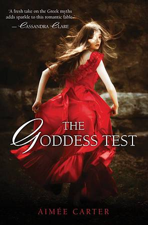 The Goddess Test AU