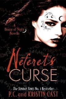 Neferet's Curse UK