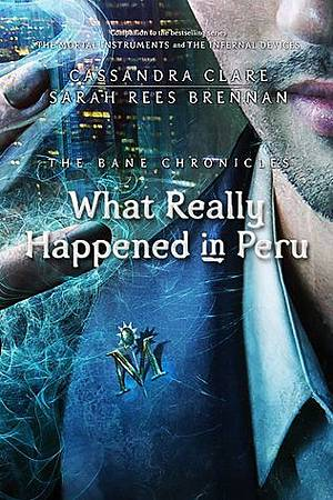 What Really Happened in Peru