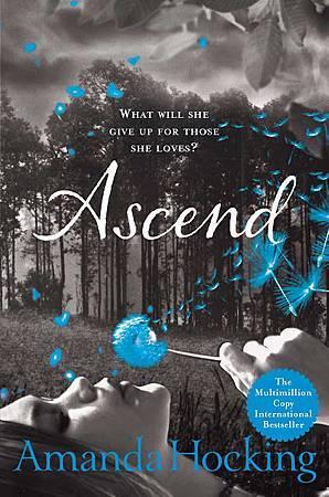 Ascend - UK - YA