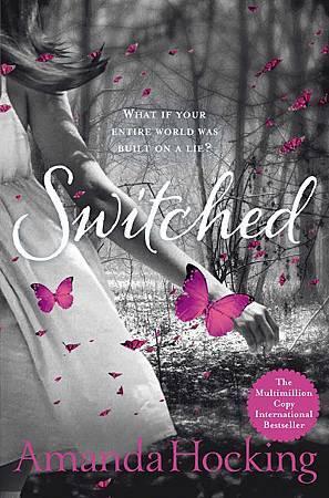 Switched - UK - YA