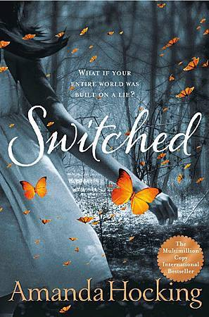 Switched - UK - Adult