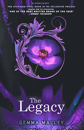 The Legacy3