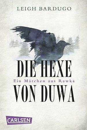 The Witch of Duva German