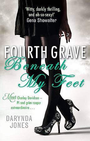 Fourth Grave Beneath My Feet UK