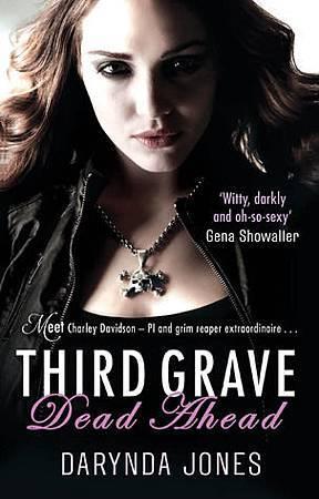 Third Grave Dead Ahead UK