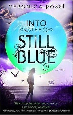 Into the Still Blue UK