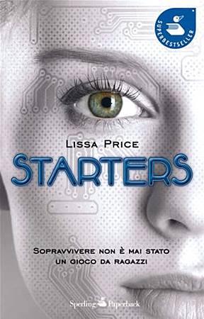 Starters Italian