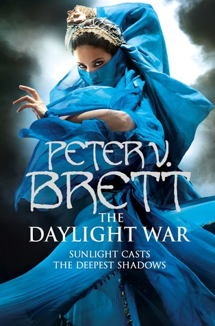 The Daylight War UK