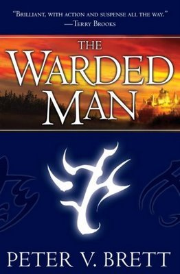 The Warded Man Old