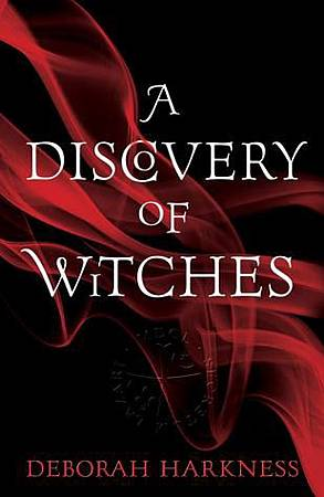 A Discovery of Witches UK