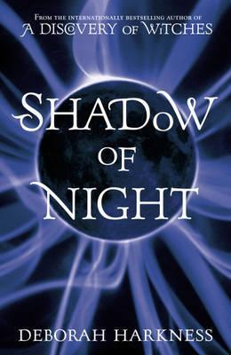Shadow of Night UK