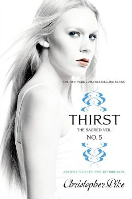 Thirst No. 5 The Sacred Veil