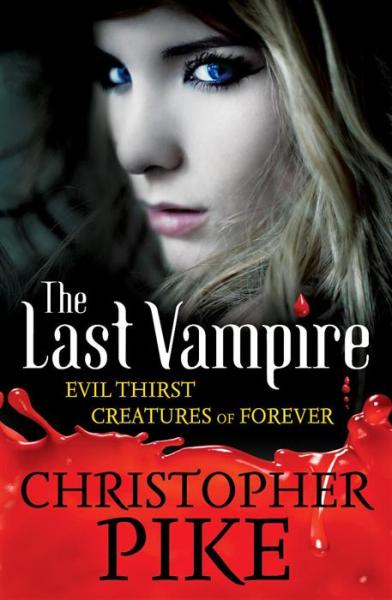 Evil Thirst, and Creatures of Forever UK