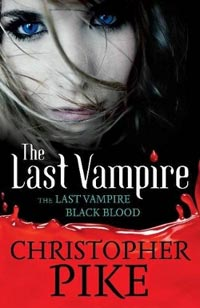 The Last Vampire and Black Blood UK