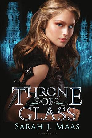Throne of Glass Old