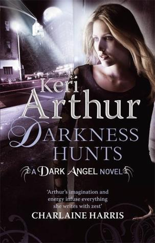 Darkness Hunts UK