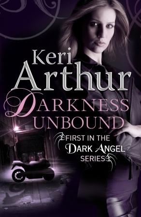 Darkness Unbound UK