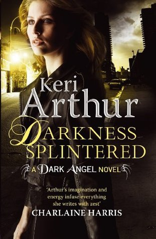 Darkness Splintered UK