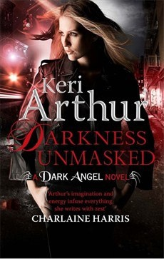 Darkness Unmasked UK