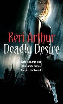 Deadly Desire UK