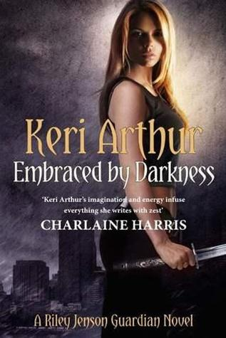 Embraced By Darkness UK