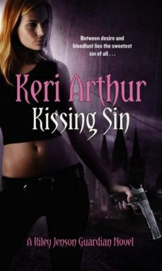 Kissing Sin UK